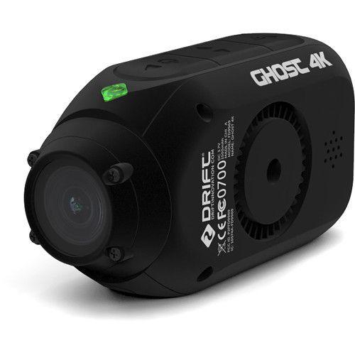 DRIFT GHOST 4K camera