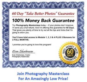 Course 60 days guarantee