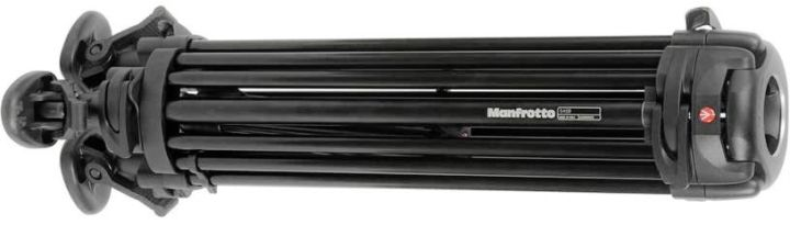 Manfrotto 545B folded