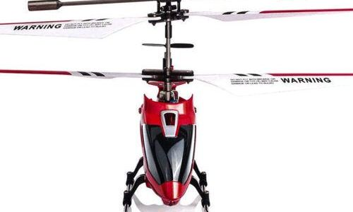 Syma S107G RC front view