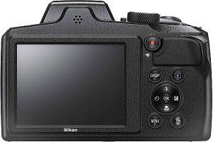 Nikon Coolpix B600 display