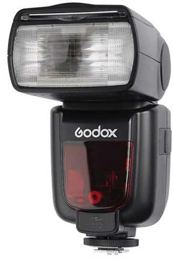 Godox V860II-C flash