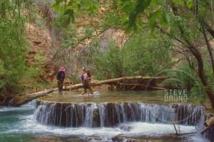 hiking havasupai - Steve Bruno - gottatakemorepix