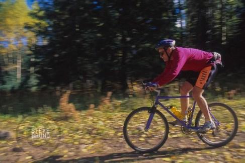mountain biker - Steve Bruno - gottatakemorepix