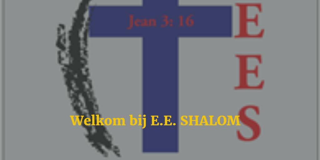 Evangelische Kerk Shalom van Tienen Verneem meer ➽➽KLIK HIER ☚ ✔