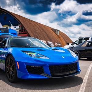 August 23rd – NYST Got Track Event (2019) – LOTUS ONLY DAY