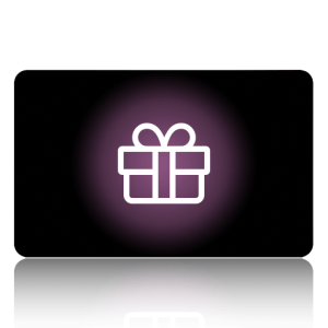 Track Day Gift Card