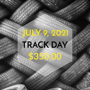 July 9th – NYST Track Event (2021)