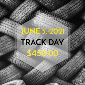 June 5th – NYST Track Event (2021)
