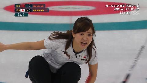 【競馬】カーリング女子の日本代表、可愛い子多すぎワロタwwwwwww【画像】