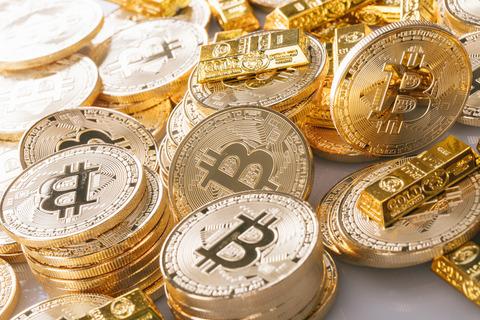 ビットコイン(BTC)復活wwwwwww