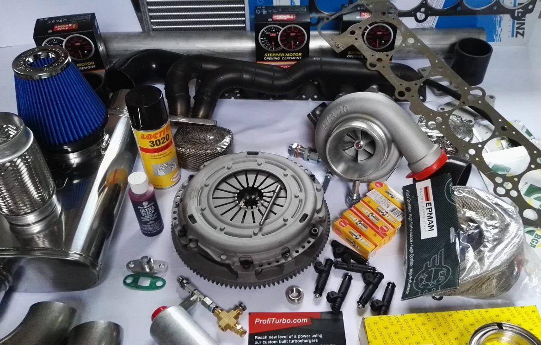 hight resolution of complete bmw turbo kit m50 m52 m54 engine