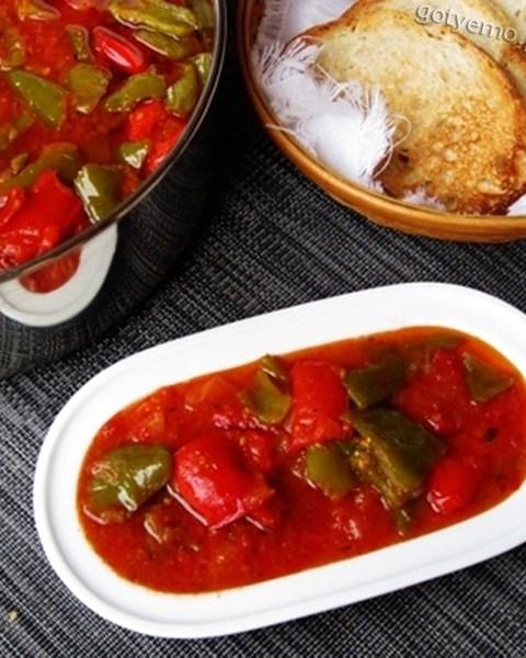 рецепт угорського леча