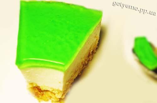 торт тархун
