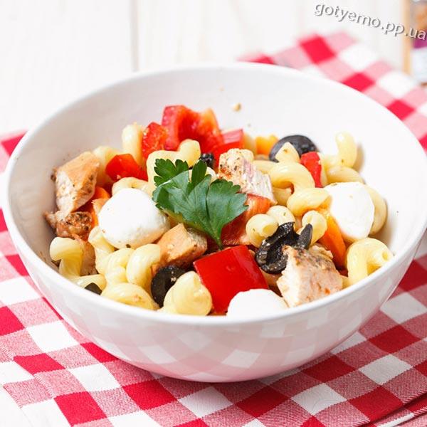 Італійський салат