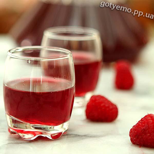 малинове вино