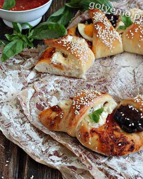 Пиріг А-ля Сабіх