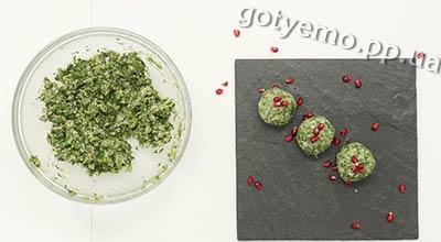 рецепт пхалі зі шпинату