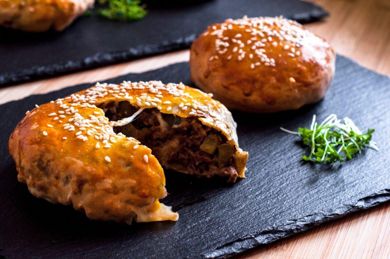 Philly cheesesteak burger – inny niż wszystkie !