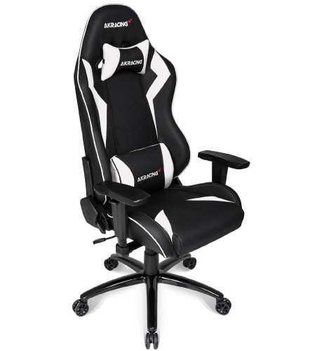 gaming chair review bentwood bistro chairs akracing octane series size buying guide on goturback uk