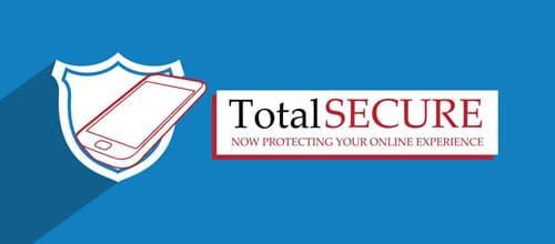 Total Secure Logo