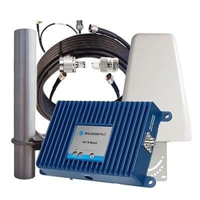 GotW3 Antenna Booster