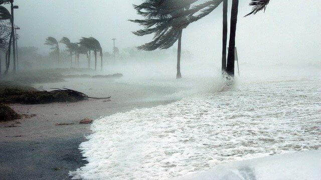 台風20号2018米軍とヨーロッパの最新情報・関東や九州沖縄は?