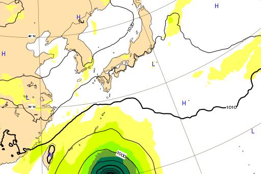 台風24号ヨーロッパの最新情報