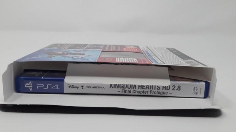 Kingdom Hearts HD 2.8 - Gouaig.fr 2