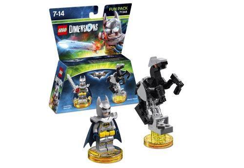 lego batman fun pack