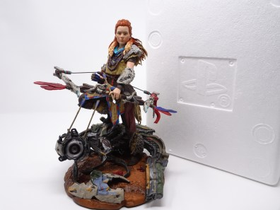 Horizon Zero Dawn Collector 27