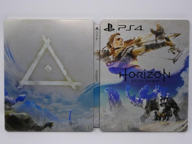 Horizon Zero Dawn Collector 36