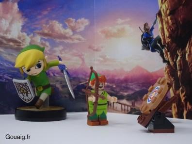 Quand Peter Pan se prend pour Link (ou Rebelle)