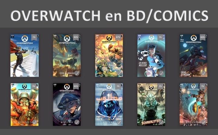 BD Overwatch