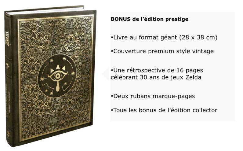 Bonus Prestige