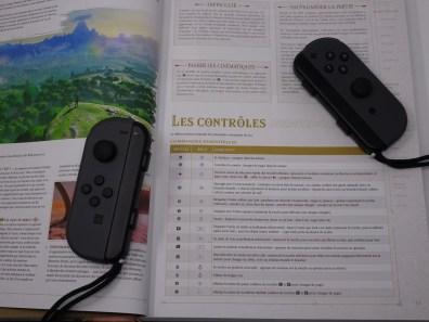 Controle Zelda Breath Of The Wild