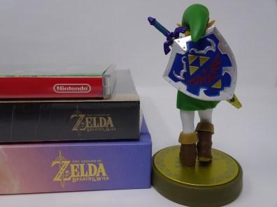 Guide Zelda zoom logo