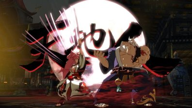 Guilty Gear Xrd -REV2 2