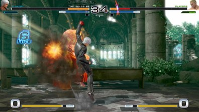 THE KING OF FIGHTERS XIV_20160828103858