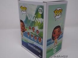 Unboxing Coffret Prestige Vaiana - Gouaig - 9