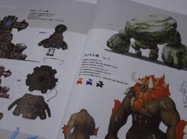 bonus edition collector Guide Zelda