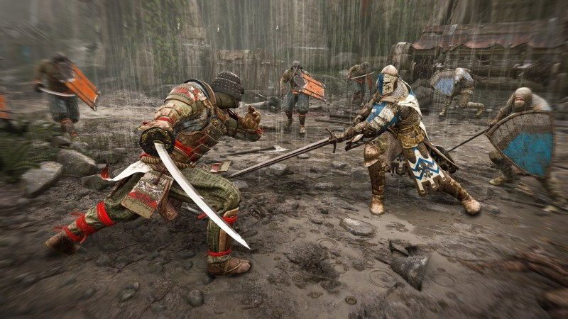 For Honor saison 2