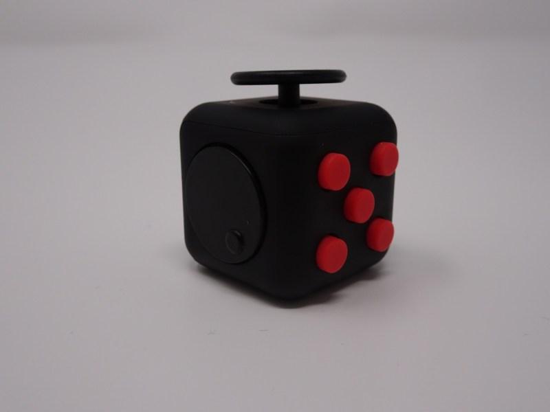 Hand Spinner et Fidget Cube