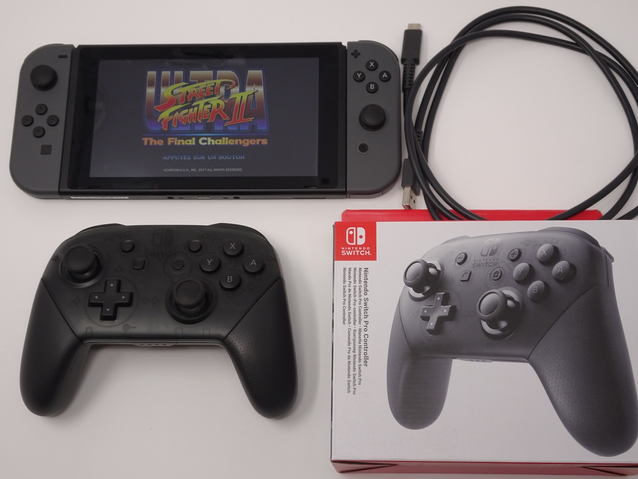véritable assez bon marché mieux aimé Top 10 : Les meilleurs accessoires Switch (Nintendo, Hori ...