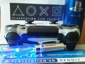 Playstation E3 teamnuitblanche