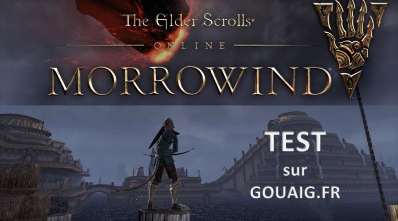 test Morrowind