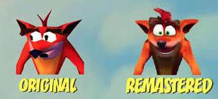 avatars 1 Crash Bandicoot
