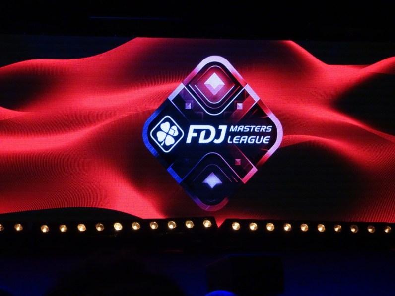 FDJ Masters League eSport