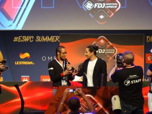 FDJ eSport - ESWC Summer 2017 - Gouaig - 9