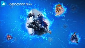 PlayStation Now France
